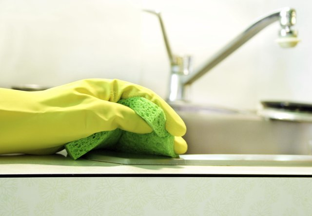 Cleaning Service in Plano Tx