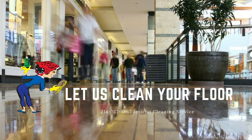 Floor Cleaning Services in Plano Tx
