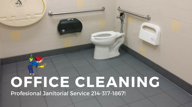 Cleaning Service in Plano Tx.