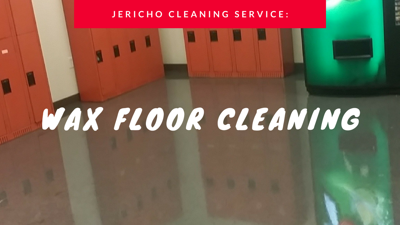 Floor VTC cleaning in Plano Tx