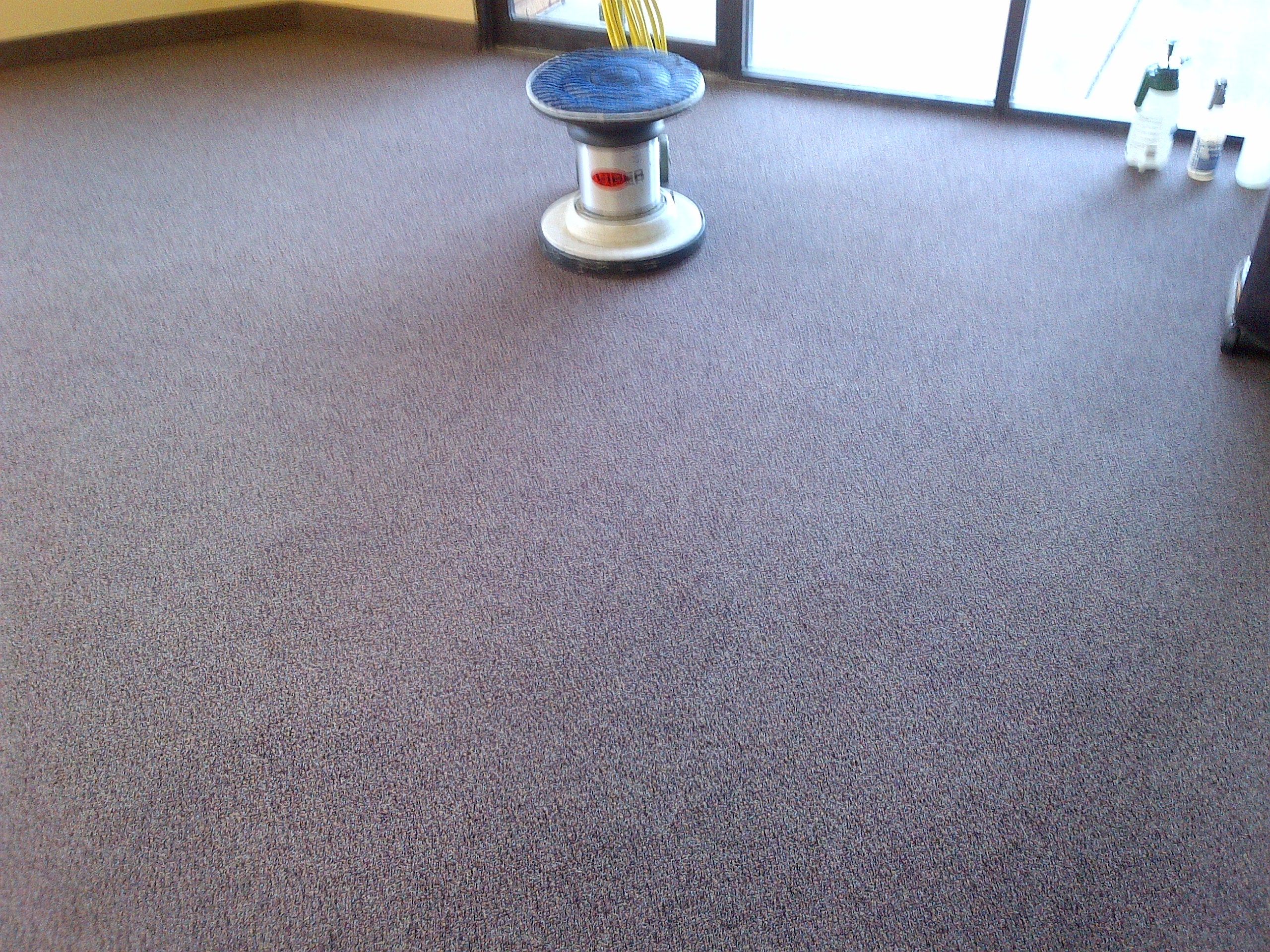 Commerical carpet Cleaning in Austin Tx