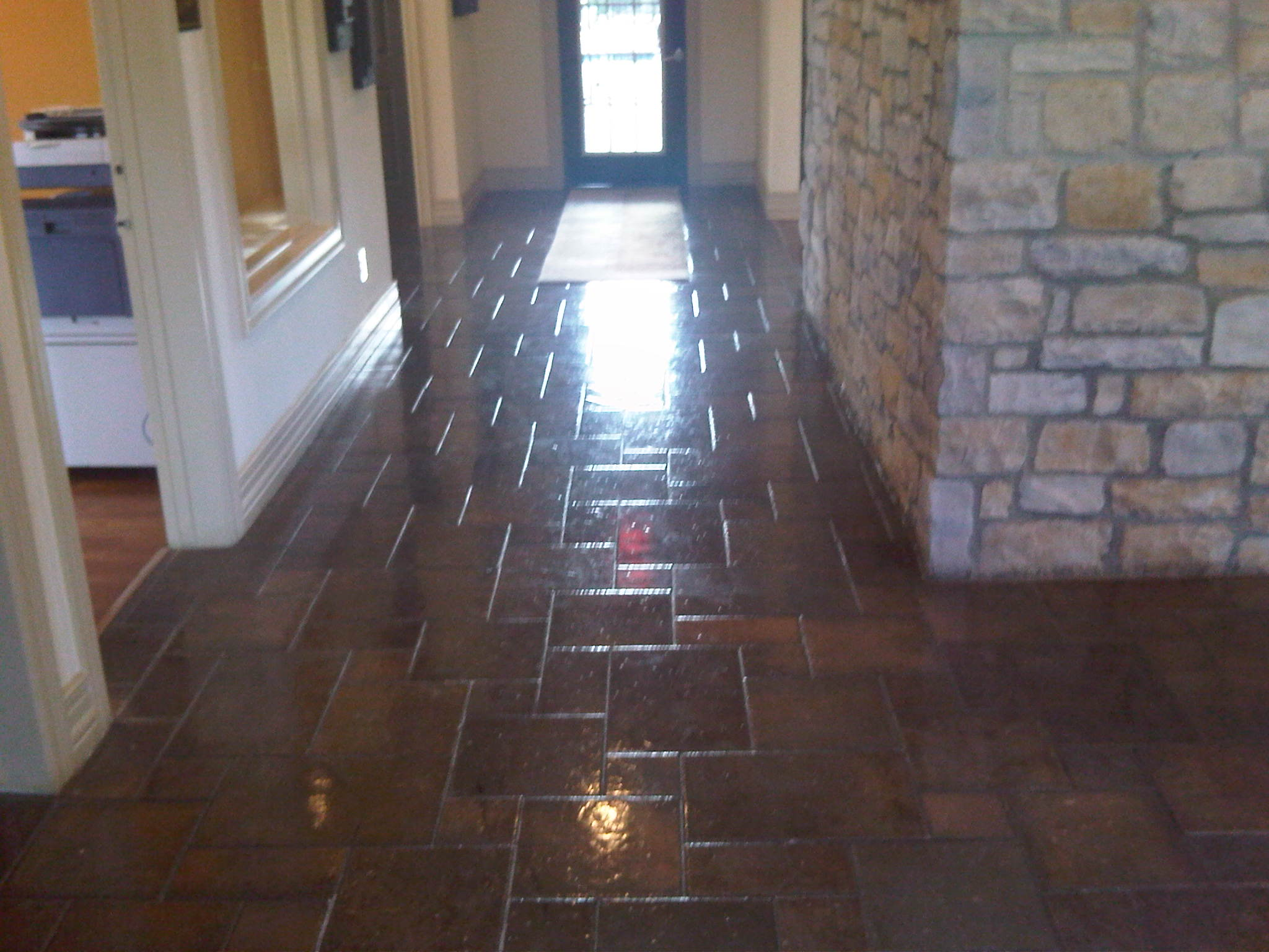 Title and Grout Cleaning Services in Plano Tx