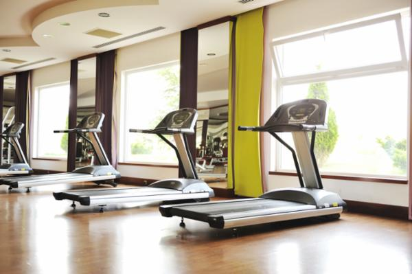 GYM Cleaning Services in Plano Tx