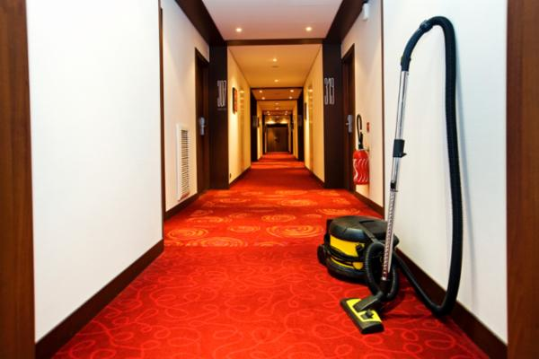 Carpet Cleaning in Plano Tx