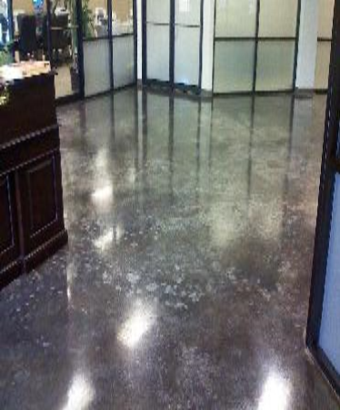 Floor Cleaning in Austin