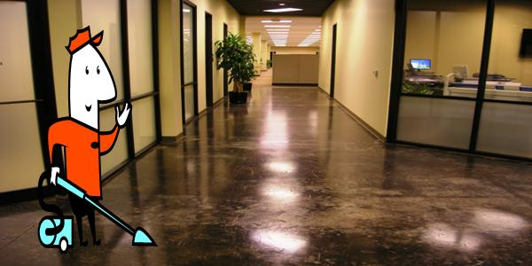 Office Cleaning Service in Plano Tx