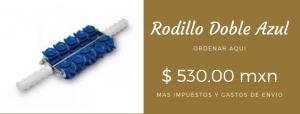 Masaje con Rodillos